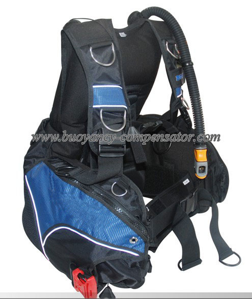 Bcd51 Integrated Weight System Scuba Bcds For Diving