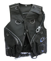 diving bcd